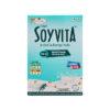 SOYVITA - SWEETENED REGULAR MALT | LACTOSE FREE | ENRICHED SOY BEVERAGE POWDER | Serves-6 (200 Gms) | FRONT SIDE VIEW